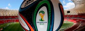 Twitter versus Facebook en el Mundial 2014