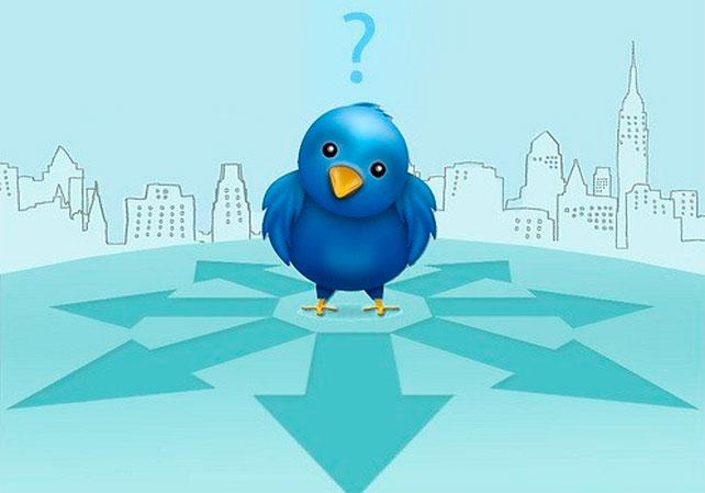 ilustración twitter