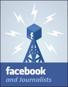 Facebook y los periodistas