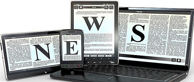 Ocho tendencias para el periodismo en 2014
