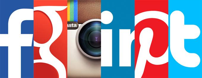 Resumen de las novedades que aportaron las redes sociales en 2013
