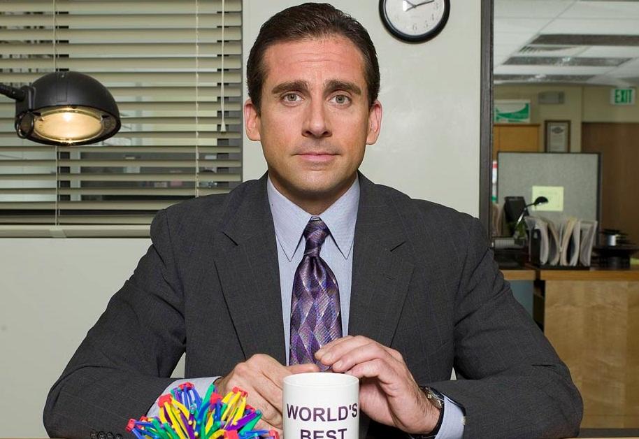 Aunque tu jefe sea Michael Scott, cuidado con lo que compartes