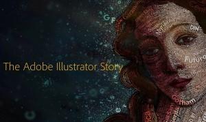illustrator story