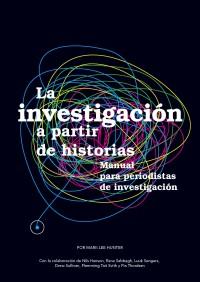Manual para periodistas de investigación