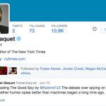 Dean Basquet en Twitter
