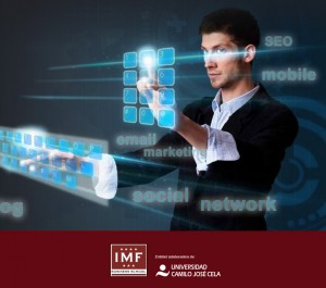 Máster en Marketing y Comunicación Digital por IMF Business School