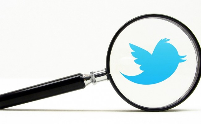 operadores booleanos en Twitter