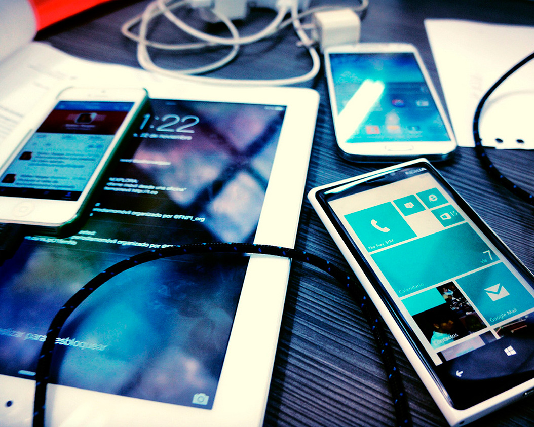 editor plataforma digital