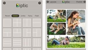 diptic presentaciones en el móvil
