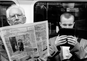 Selección semanal de lecturas sobre periodismo y comunicación para rescatar del estrés diario.
