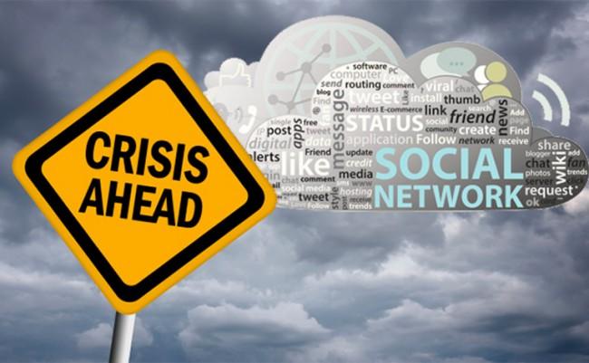 ¿SON LAS REDES SOCIALES LA MEJOR HERRAMIENTA EN COMUNICACIÓN DE CRISIS?