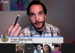 hangout tendencias periodismo 2016